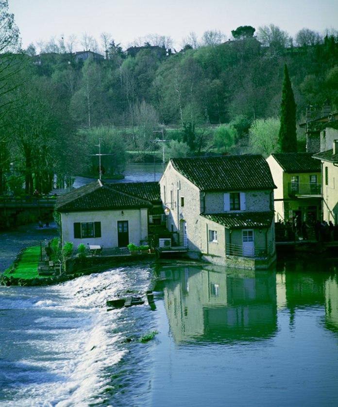Italian-Village