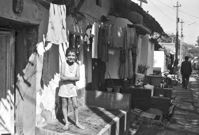 Mysore-Back-Alley