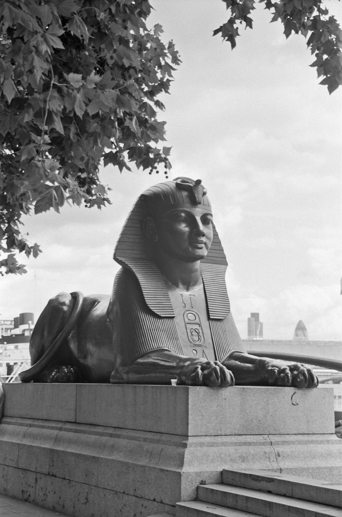 SPHINX LONDON
